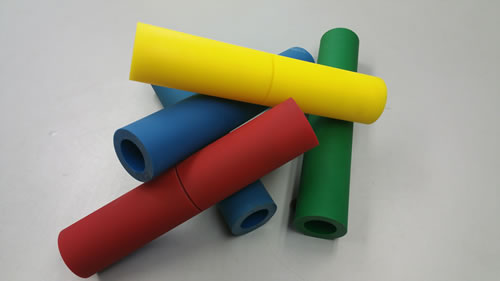 Precision Ground Tubes